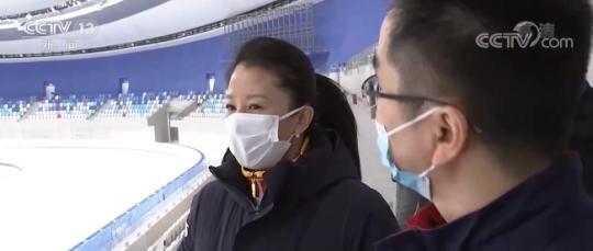 【履职答卷一年间全国政协委员杨扬】推动青少年冰雪人才可持续培养