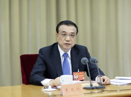 12月20日至21日,中央城市工作会议在北京举行。中共中央政治局常委、国务院总理李克强在会上作重要讲话。新华社记者 兰红光 摄